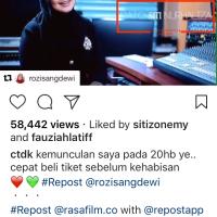 SimetriSiti - Hilang Seri Siti?