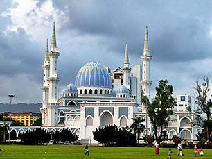 6-masjid_ahmad_shah_I _4